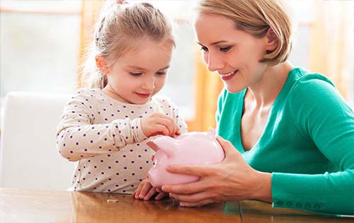 Finances and Children After A Divorce