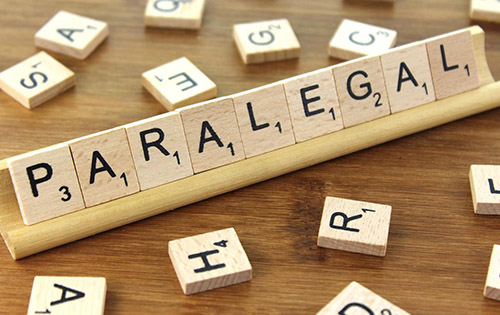 Paralegal needed for Family and Contested Probate department